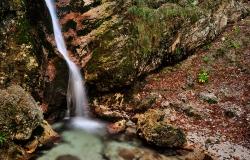 Parco Nazionale d'Abruzzo, Camosciara, Pescasseroli, Abruzzo