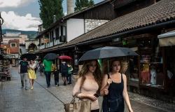 Sarači Street, Sarajevo