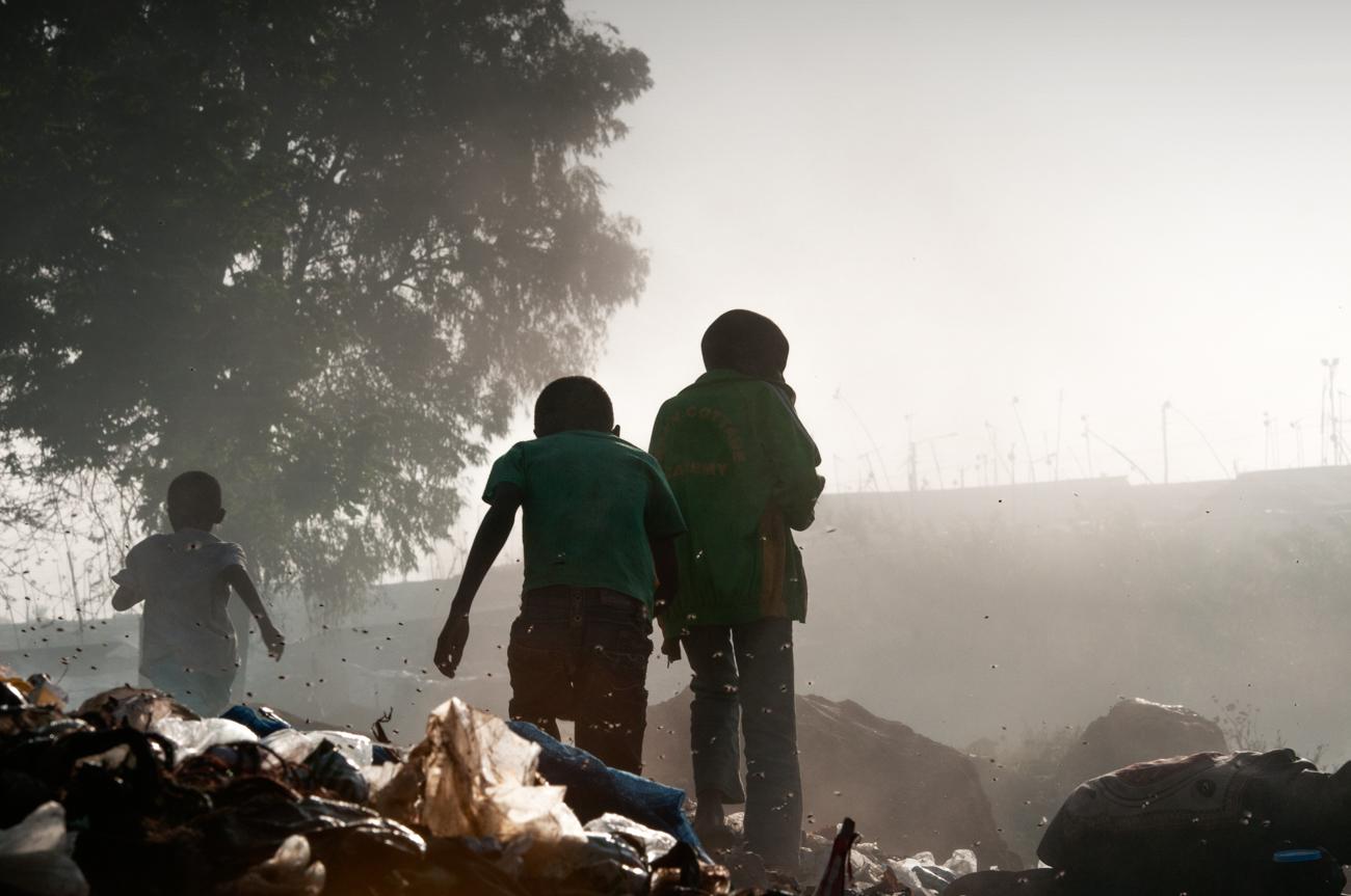 Dandora Landfill