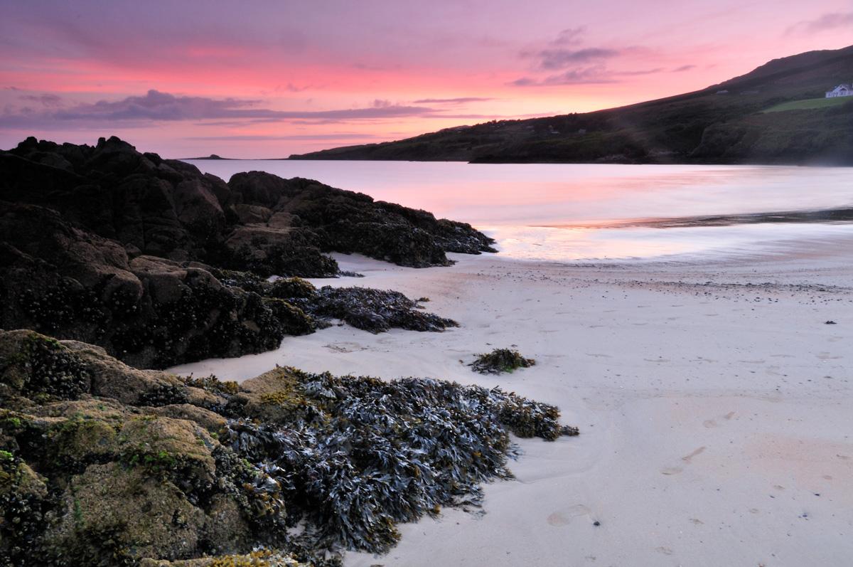 Killibegs-Carrick shores.