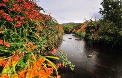 Murlin River. Glencolumbcille.