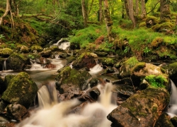 Glenveagh National Park.