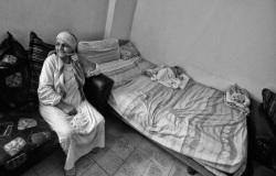 Gaza Hospital