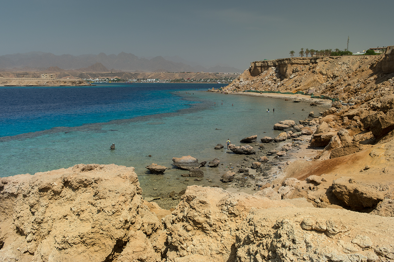 Sharm el- Sheikh, Red Sea, Egypt