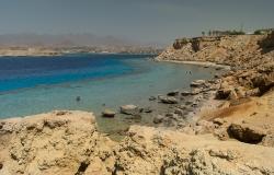 Sharm el- Sheikh, Red Sea, Egypt