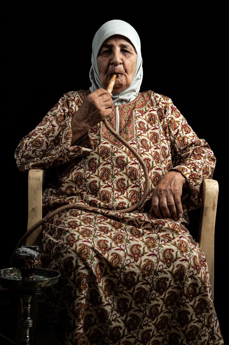 Raya Mahmoud Abadi