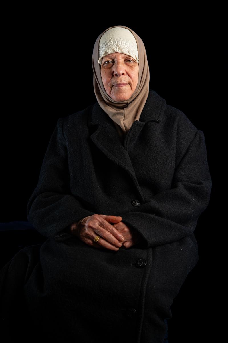 Wafaa Abou Hamad