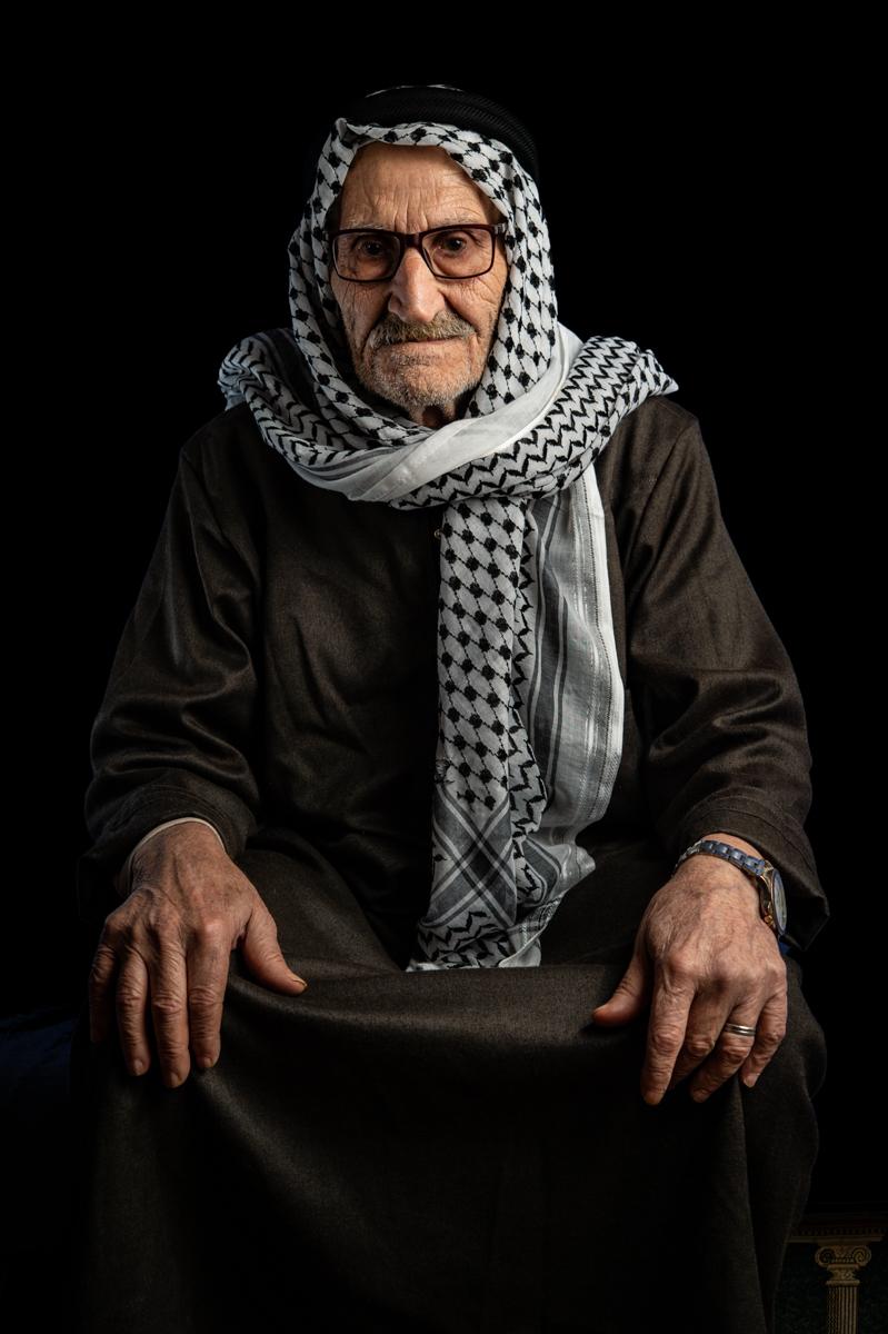 Abdullah Shehadeh