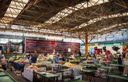 Merkale market